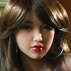 Ayanna 162 G-cup Premium Amor Doll