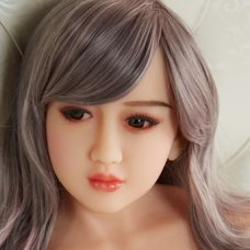 Imako 153 D-cup Premium Amor Doll