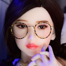 Thera 162 G-cup Premium Amor Doll